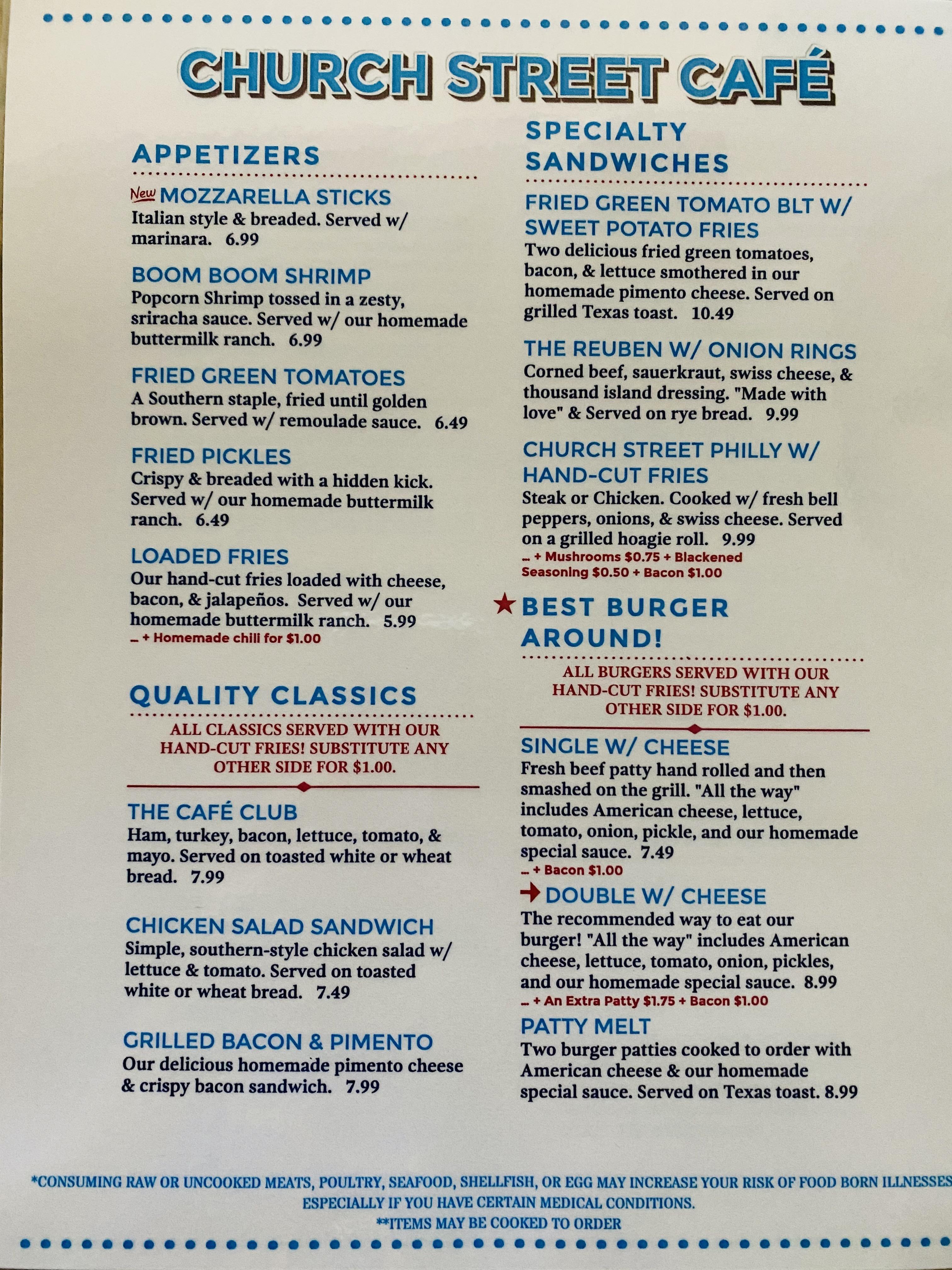Fil menu F